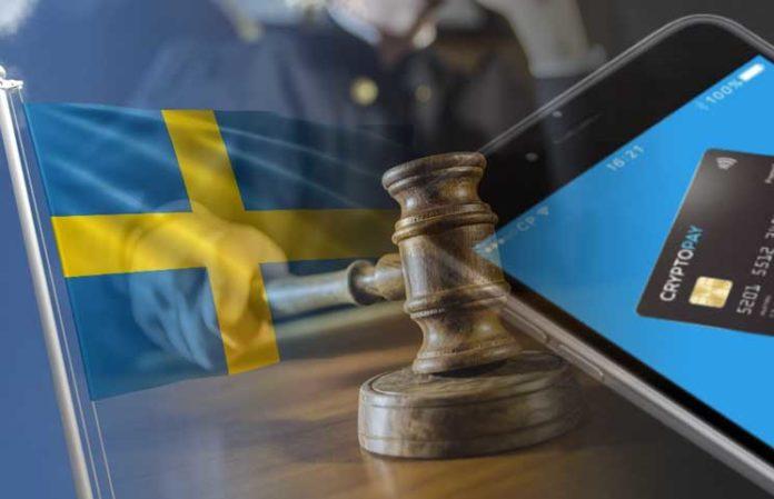 Швед получил 7 лет тюрьмы за отправку бомбы в Cryptopay