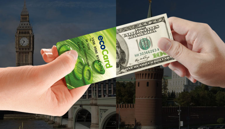 ecoPayz: переводы через Western Union до конца года с комиссией 0%