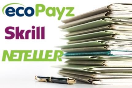 Ужесточит ли закон о национальной платежной системе РФ работу Skrill, NETELLER, ecoPayz