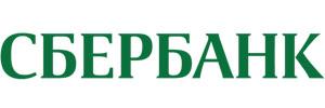 Лого Сбербанка