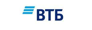 Logo ВТБ банка