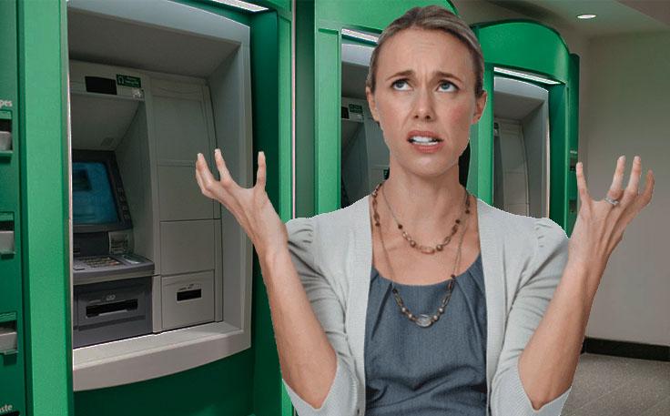 блокировка банковской карты причины