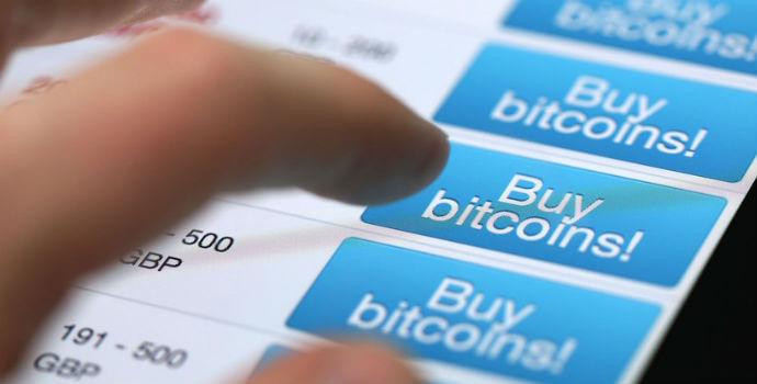 Купить биткоин и другие криптовалюты