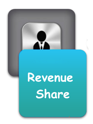 Партнерская программа Weenax Revenue Share