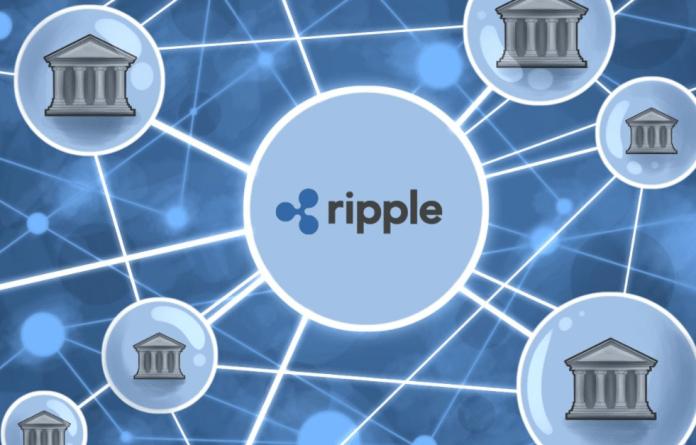 Ripple - платежная платформа для криптовалюты XRP