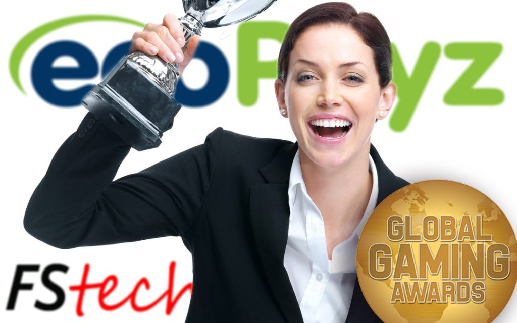 FS Tech 2019, Global Gaming awards 2019