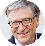 Билл Гейтс о криптовалюте XRP