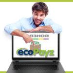 Как пополнить ecoPayz через Связной