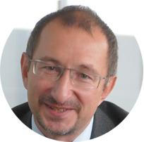 Председатель ассоциации «Домашние деньги» Виктор Достов