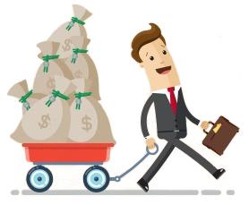 Уклонение от налогов с беттинга