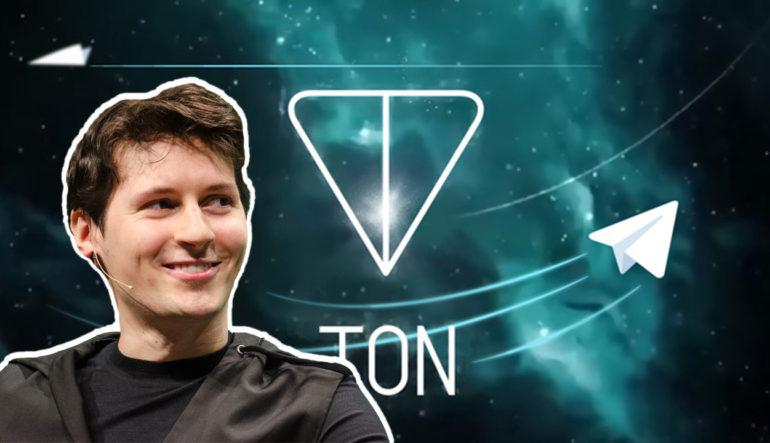 Токен Telegram — самый ожидаемый токен 2019 года