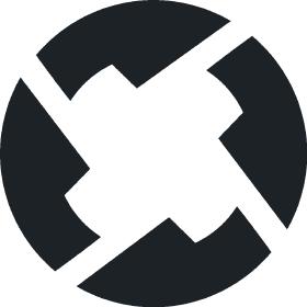 0x - лого