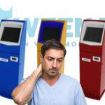 Новый закон сократит количество платежных терминалов