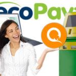 Пополнение ecoPayz через Qiwi в России