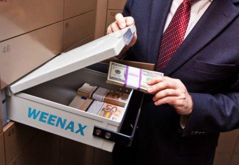 По новому закону нужно декларировать иностранные счета