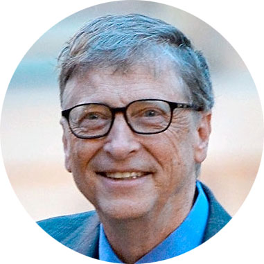 Билл Гейтс: анонимные криптовалюты
