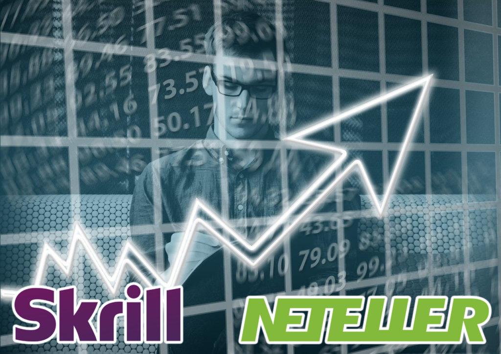Новые комиссии Skrill и NETELLER