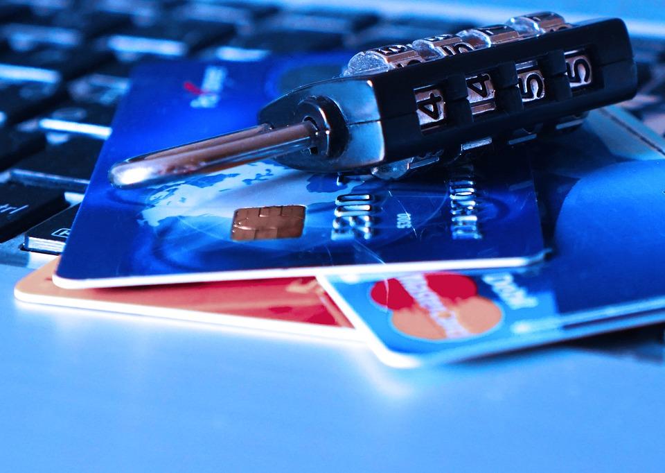 Блокировка карты при транзакциях в игорных целях