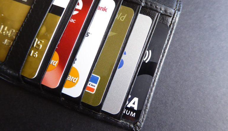 Пластиковые карты: опыт платежных систем на примере ecoPayz карты