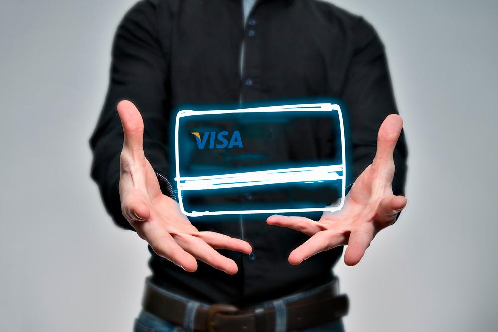 виртуальная карта visa