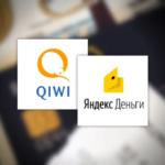 В ecoPayz появился вывод на Qiwi и Яндекс-деньги