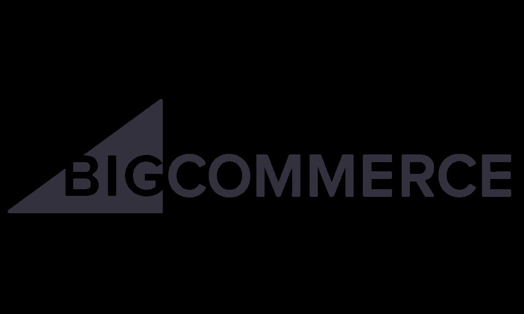 BigCommerce лого