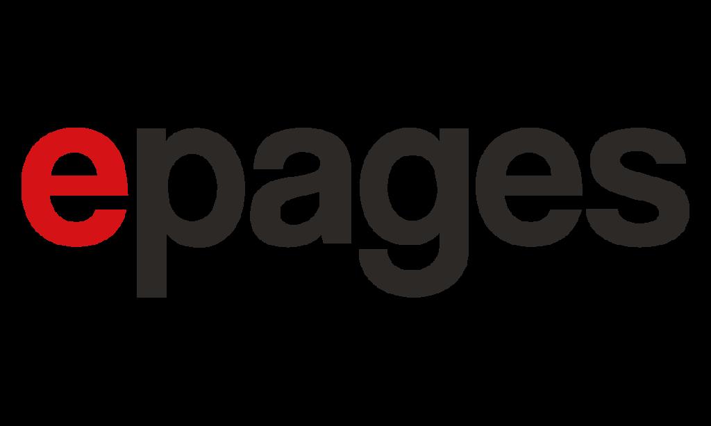 Epages лого