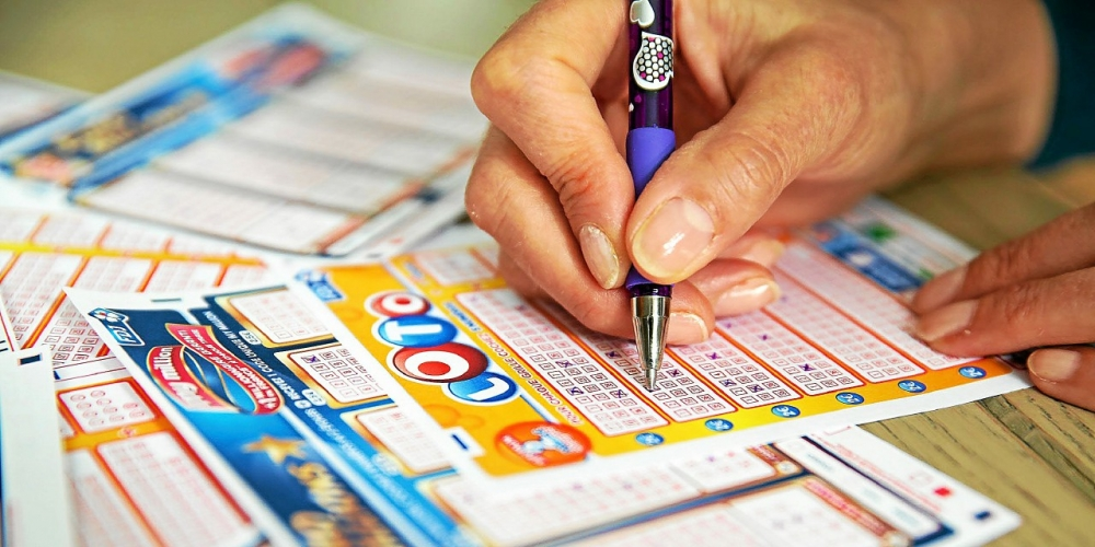 лотерея France Loto