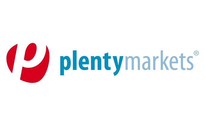 plentymarkets лого