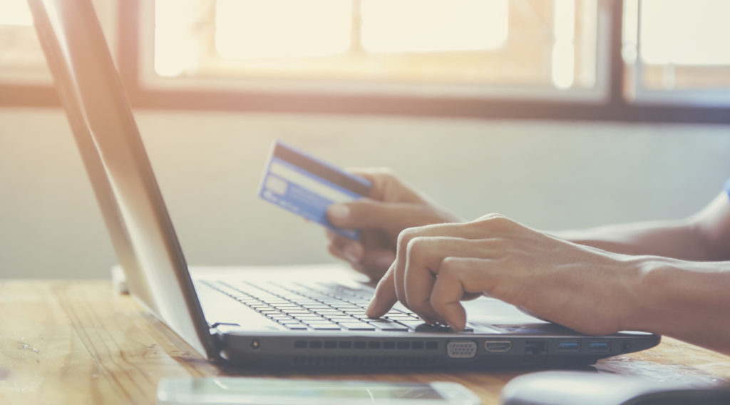 интеграция платежей на сайт