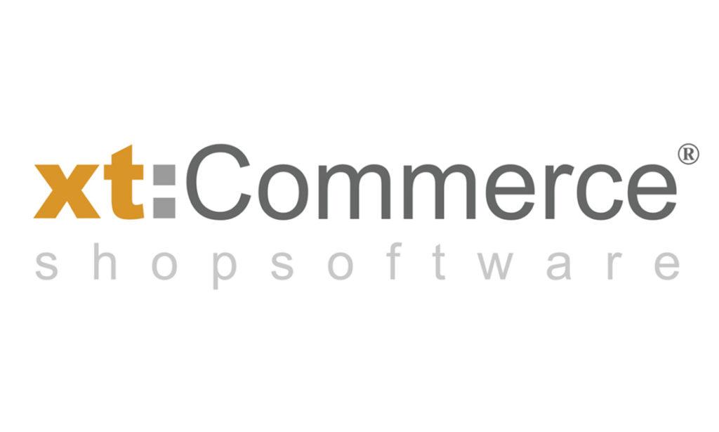 xtcommerce лого