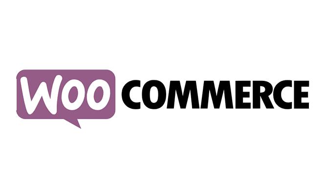 woocommerce лого