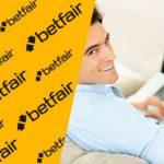 Betfair уходит с российского рынка