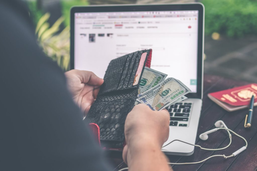 денежные переводы онлайн