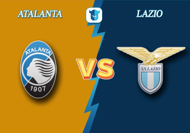 Прогноз на матч Аталанта - Лацио