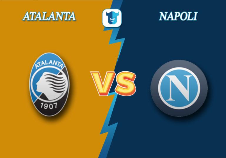 Прогноз на матч Аталанта - Наполи
