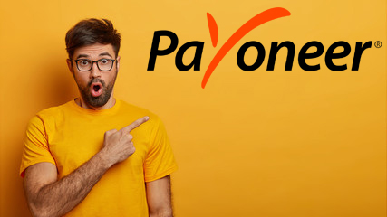 Блокировка Payoneer