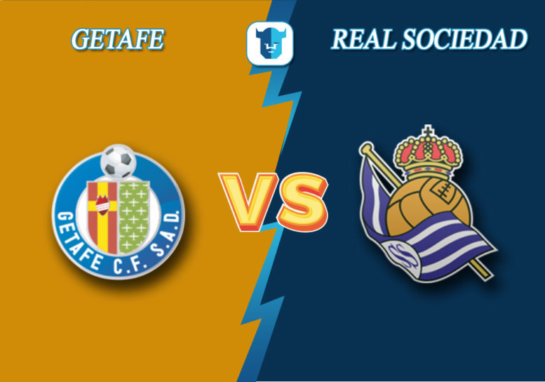 Прогноз на матч Хетафе - Реал Сосьедад