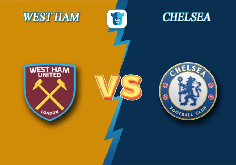 Прогноз на матч Вест Хэм - Челси