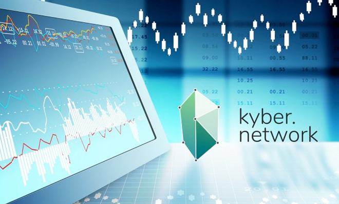 криптовалюта kyber network