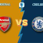 Прогноз на матч Арсенал - Челси