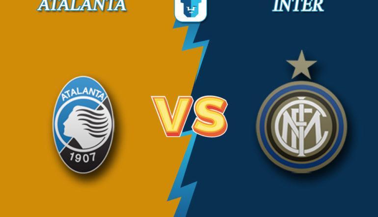 Прогноз на матч Аталанта - Интер