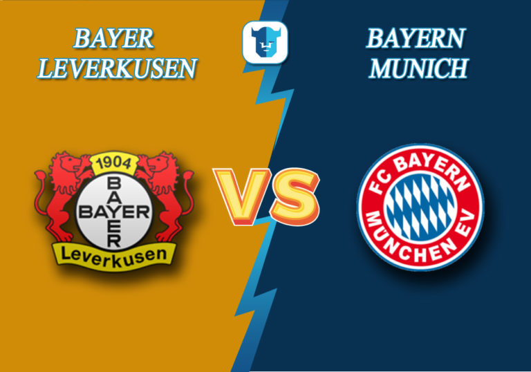 Прогноз на матч Байер - Бавария. Финал Кубка Германии