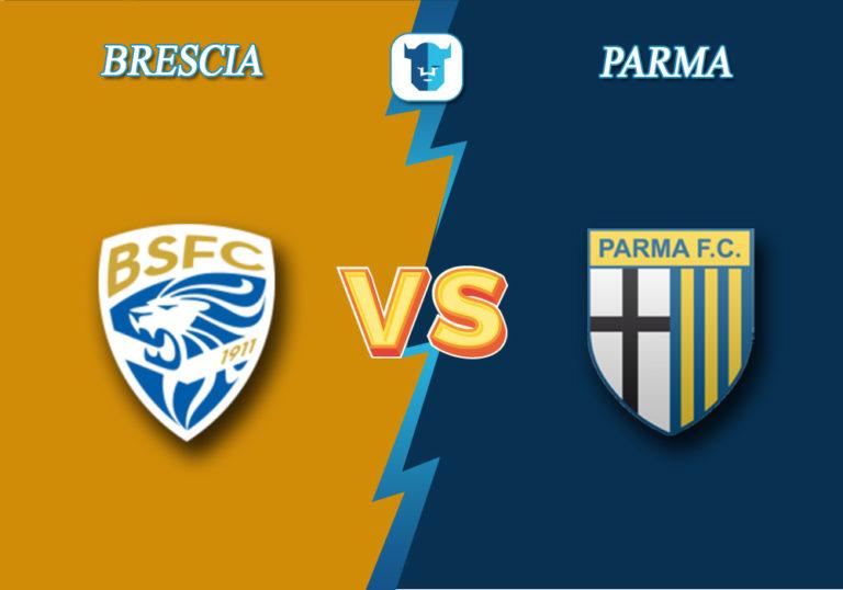 Прогноз на матч Брешиа - Парма