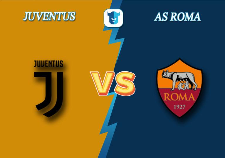 Прогноз на матч Ювентус - Рома