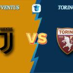 Прогноз на матч Ювентус - Торино