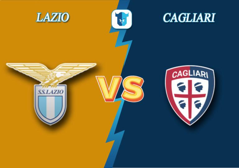 Прогноз на матч Лацио - Кальяри