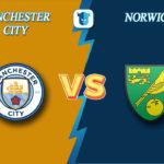 Прогноз на матч Манчестер Сити - Норвич