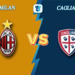 Прогноз на матч Милан - Кальяри