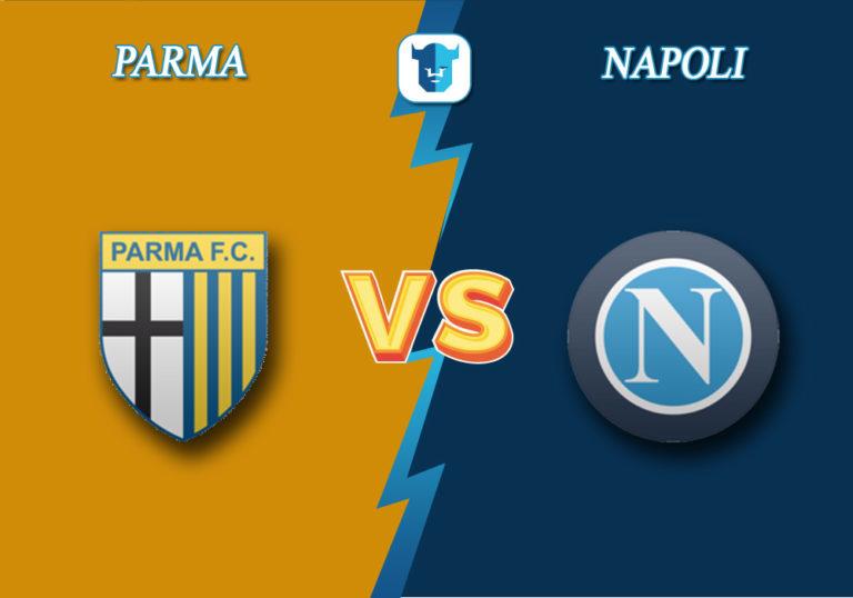 Прогноз на матч Парма - Наполи